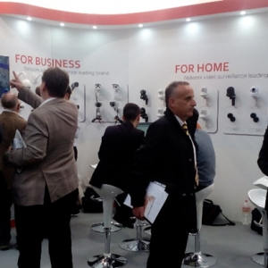 Foscam Debuts Cloud Service and Innovative Products at CeBIT